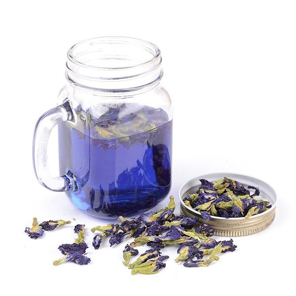 Происхождение чая Чанг Шу или Анчан
