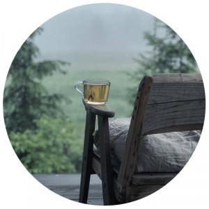 Успокаивающий и расслабляющий чай