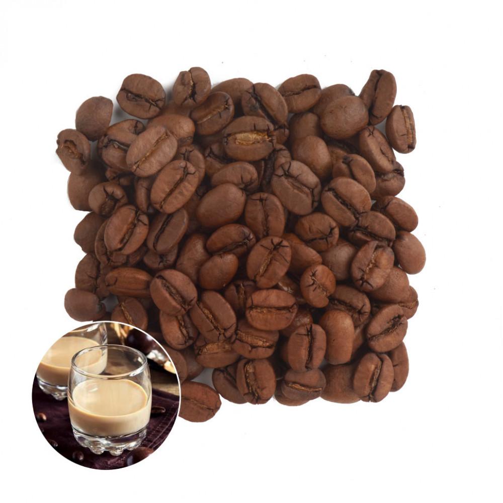 Айриш Крим Кофе в зернах ароматизированный