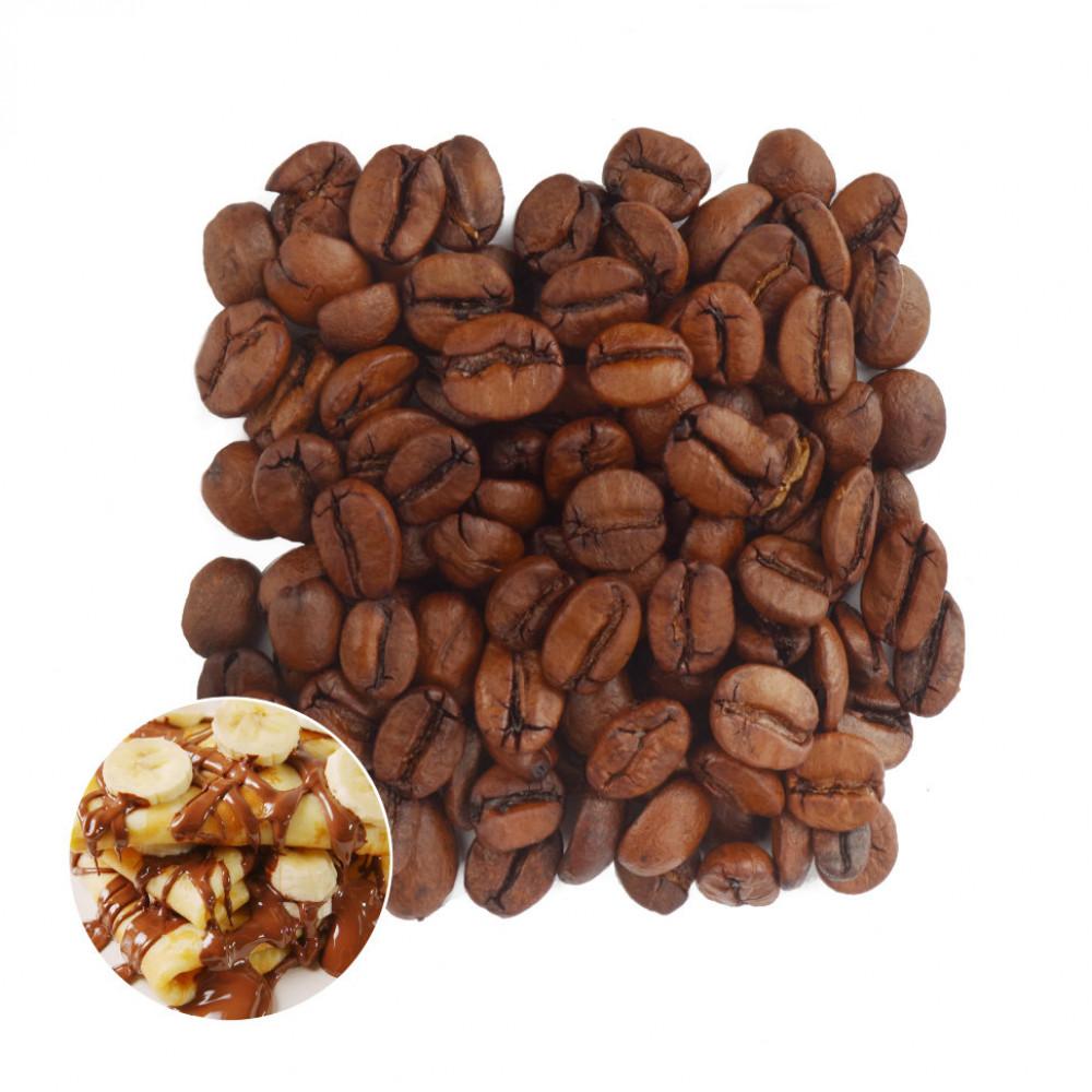 Банан в шоколаде Кофе в зернах ароматизированный