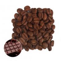 Кофе в зернах ароматизированный Баварский Шоколад