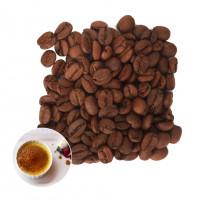 """Кофе в зернах ароматизированный """"Крем-Брюле"""""""