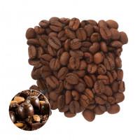 """Кофе в зернах ароматизированный """"Шоколадный Миндаль"""""""