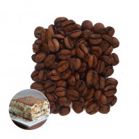 Кофе в зернах ароматизированный Тирамису