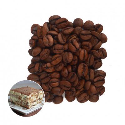 Тирамису Кофе в зернах ароматизированный