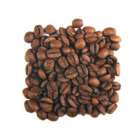 "Кофе в зернах ""Бразилия Сантос"" Sweet Roast"