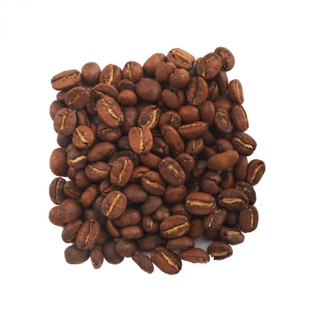 Кофе в зернах Эфиопия Иргачиффе