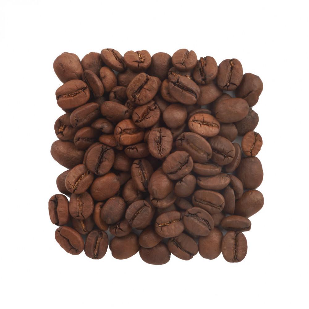 Кофе в зернах арабика Бразилия Желтый Бурбон