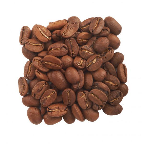 Кофе в зернах арабика Никарагуа Марагоджип