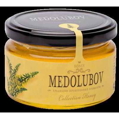 Мёд Медолюбов Донниковый 250мл