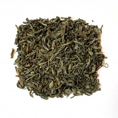 Зеленый (OP) Китайский зеленый чай
