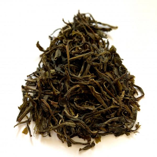 Юньнань Маофен Китайский зеленый чай