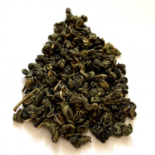 Лу Инь Ло (Изумрудный жемчуг) Китайский зеленый чай