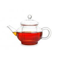 Чайник из жаропрочного стекла 250 мл Ирга