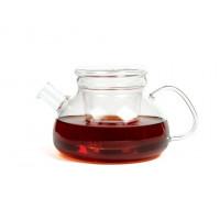 """Чайник из жаропрочного стекла 600 мл """"Киото"""""""
