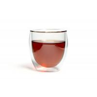"""Чашка из жаропрочного стекла """"Киото"""" 250 мл (упаковка 2 шт)"""