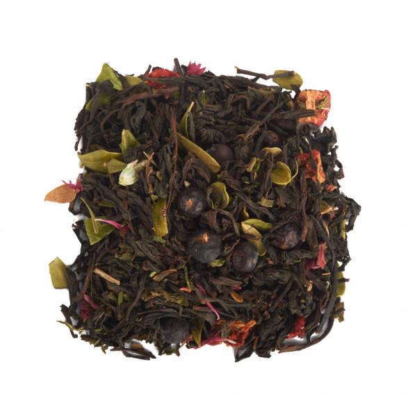 Таежный (5 O'Clock) (индия) Чай черный eco-line