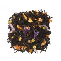 Чай черный ароматизированный «Ананасовый» (Premium)