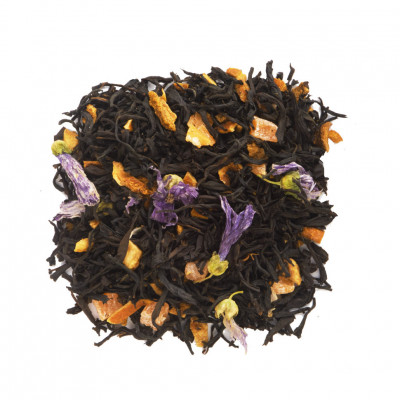 Ананасовый (Premium) Чай черный ароматизированный