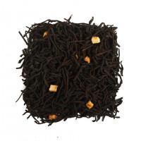 Чай черный ароматизированный «Апельсин и шоколад» (Premium)