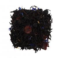 Чай черный ароматизированный Изысканный бергамот (Premium)