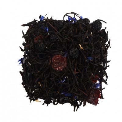 Изысканный бергамот (Premium) Чай черный ароматизированный
