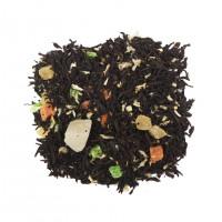 Чай черный ароматизированный «Карибский коктейль» (Premium)