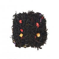 Чай черный ароматизированный «Мелодия любви» (Premium)