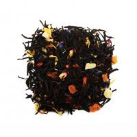 Чай черный ароматизированный «Мулен Руж» (Premium)