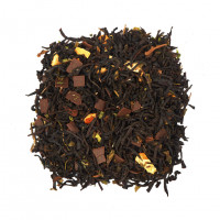 Чай черный ароматизированный «Шоколад и мята» (Premium)