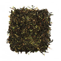 Чай черный ароматизированный «С чабрецом» (Premium)