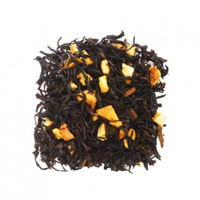 Яблочный штрудель (Premium) Чай черный ароматизированный