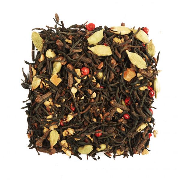 Масала (Premium) Чай черный eco-line