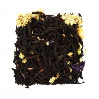 Чай черный ароматизированный «Алтайский караван»