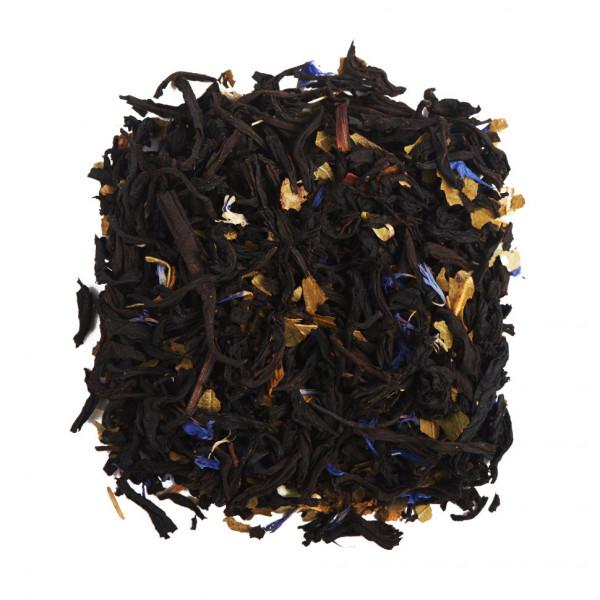 Брызги шампанского Чай черный ароматизированный