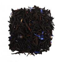 Чай черный ароматизированный «Черная смородина»