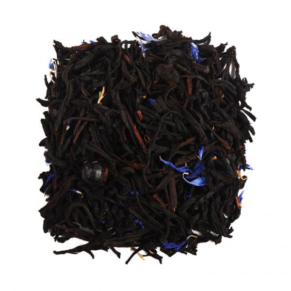 Черная смородина Чай черный ароматизированный