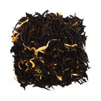 Чай черный ароматизированный «Черный с чабрецом»