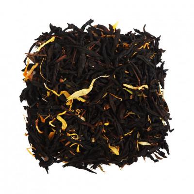 Черный с чабрецом Чай черный ароматизированный