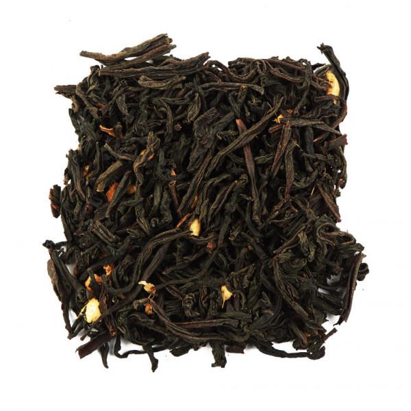 Черный с имбирем Чай черный ароматизированный