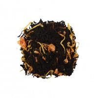 Чай черный ароматизированный «Душистый персик»
