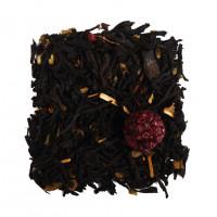 Чай черный ароматизированный «Ежевика»