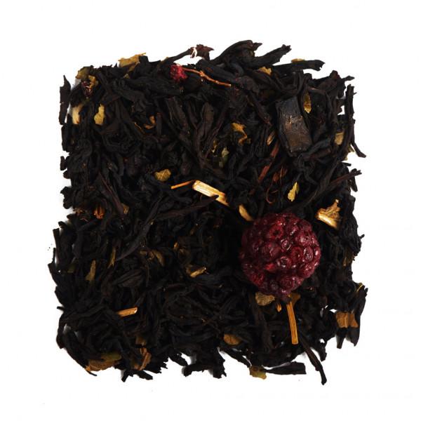 Ежевика Чай черный ароматизированный
