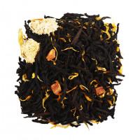 Чай черный ароматизированный «Гейша»
