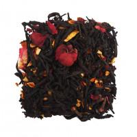 Чай черный ароматизированный Глинтвейн