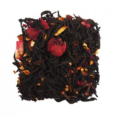 Глинтвейн Чай черный ароматизированный