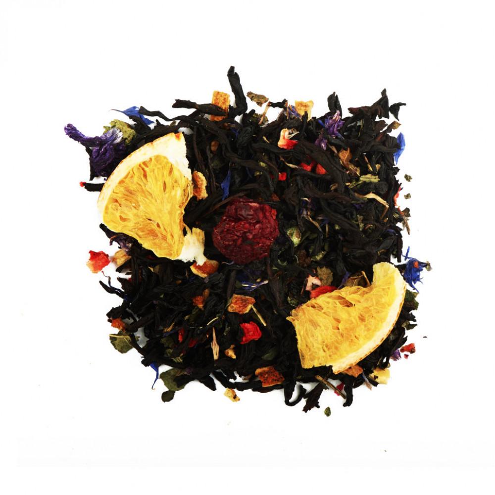Император черный Чай черный ароматизированный