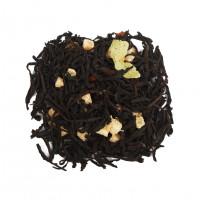 Чай черный ароматизированный «Клубника и Дыня»
