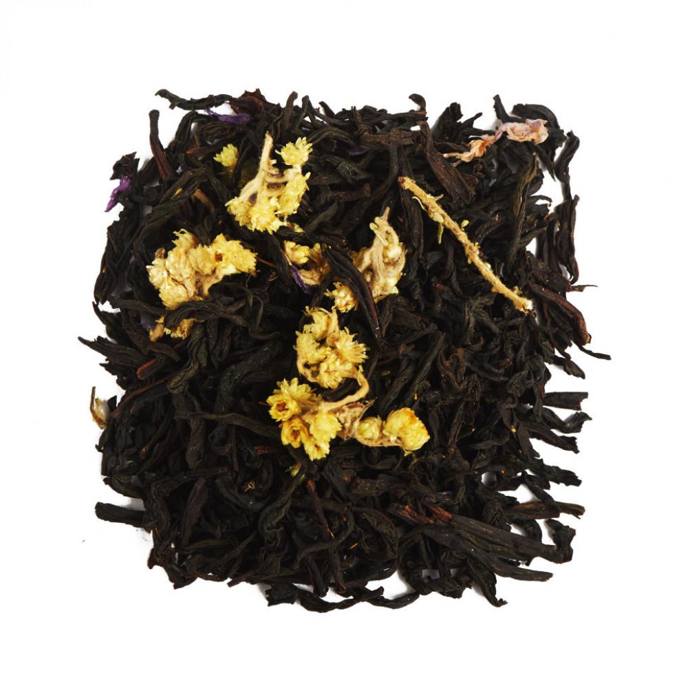 Князь Багратион Чай черный ароматизированный