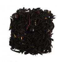 Чай черный ароматизированный «Лесные ягоды»